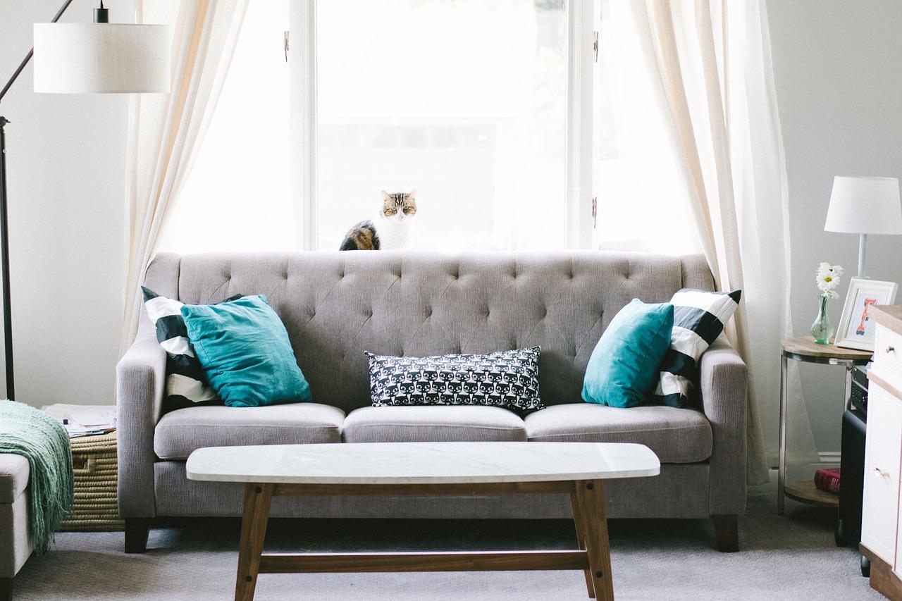 5 astuces pour rendre une pièce plus grande