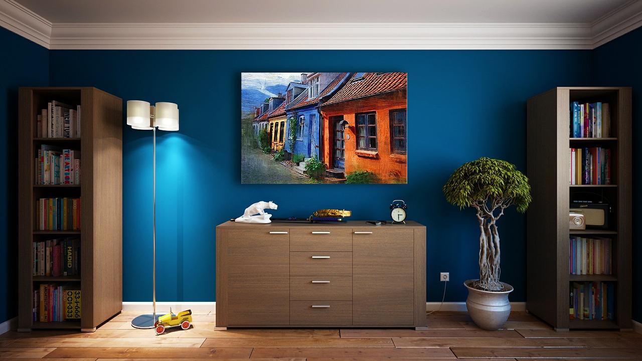 3 conseils précieux pour aménager un petit appartement