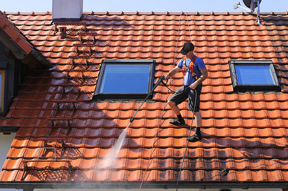 comment marcher sur une toiture - C'est votre déco